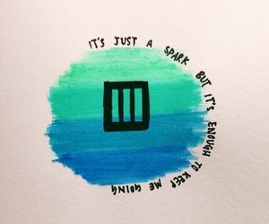 Lyrics, paramore, and last hope image