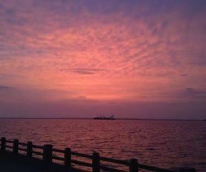 beautiful, paradise, and sky image