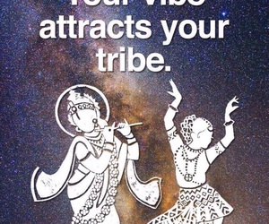 tribe and vibe image