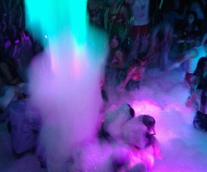 alcohol, drunk, and foam image