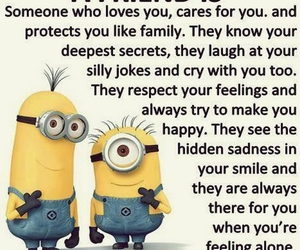 funny, funny minions, and minions image