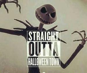 Halloween, movies, and jack image