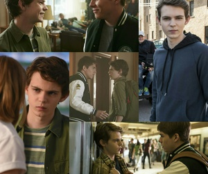 i made this, tommy clarke, and robbie kay image