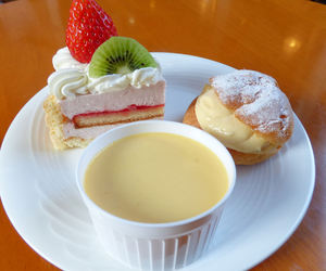 cake, food, and sweets image