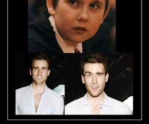 harry potter, puberty, and funny image