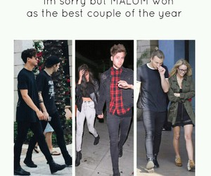 best couple, 5 seconds of summer, and malum image