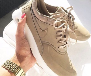 inspo, nike, and shoes image