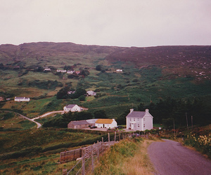 donegal, film, and ireland image