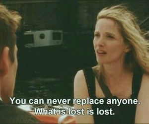quotes, lost, and replace image