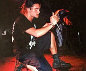 90s, mike patton, and faith no more image