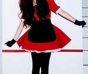 red velvet and yeri image