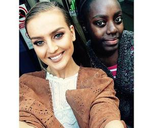 perrie edwards, little mix, and mixer image