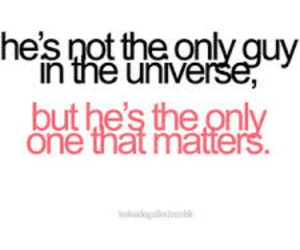 love, quote, and universe image