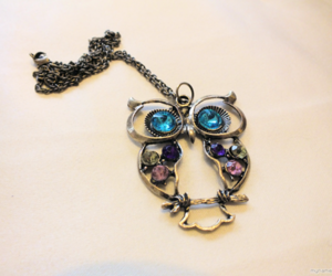 owl, fashion, and cute image