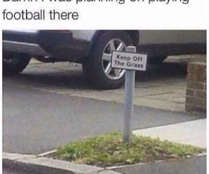 funny, lol, and football image