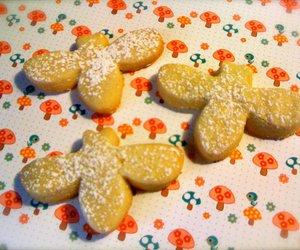 bake, powdered sugar, and sugar image
