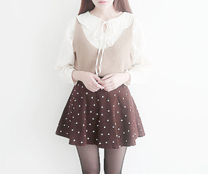 fashion, ulzzang, and cute image