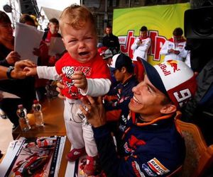 fans, marc marquez, and cute image