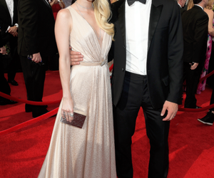 emma roberts, american horror story, and finn wittrock image