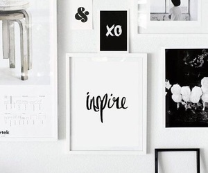 white, inspiration, and interior image