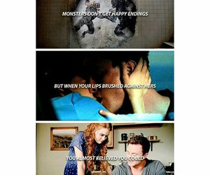 otp, teen wolf, and parrish image