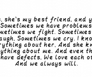 bff, quotes, and bestfriend image