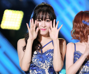 kpop, snsd, and tiffanyhwang image