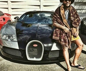 bugatti, expensive, and lifestyle image