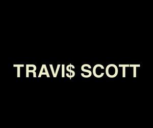 travis scott image