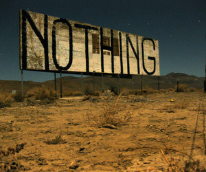 nothing, text, and desert image