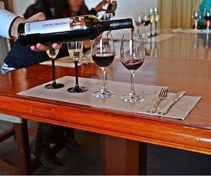 wine, queretaro, and wine tasting image