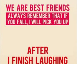 bff, friendship, and text image