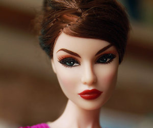 doll, fashion, and girlfriend image