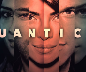 series, tv, and quantico image