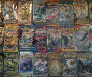 collection, pokemon, and pokémon tcg image