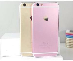 iphone, pink, and beautiful image