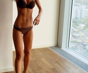 abs, body, and inspiration image