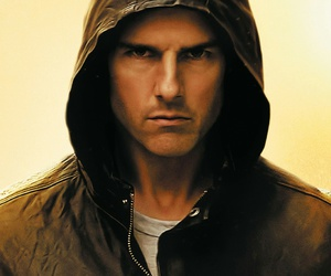actor, Tom Cruise, and mission impossible image