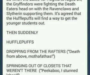 funny, harry potter, and totally image