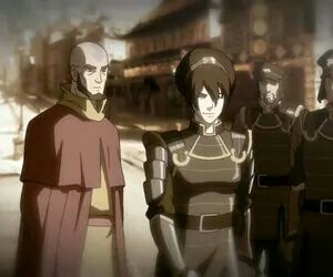 anime, avatar, and cartoon image