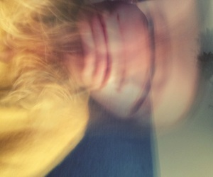blurred, trippy, and grunge image