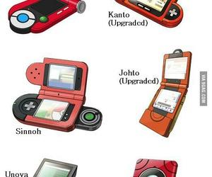 evolution, pokemon, and pokedex image