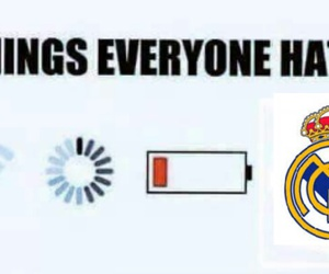 Barca, real madrid, and truth image