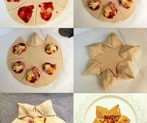 food, pizza, and diy food image