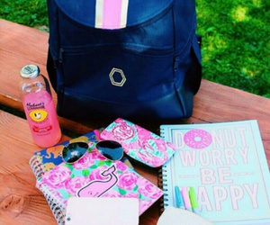 classy, pink, and lilly pulitzer image