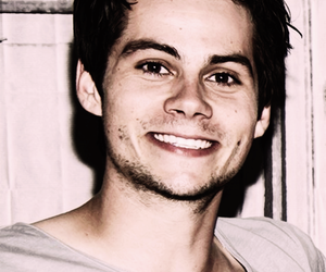 teen wolf, the maze runner, and edits image