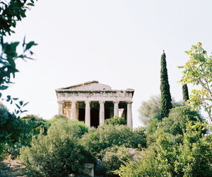 Greece, greek, and travel image