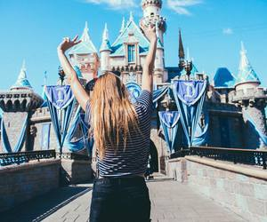 disney, life, and summer image