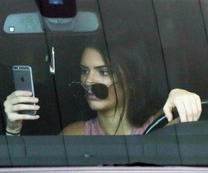 meme, kendall jenner, and reaction image