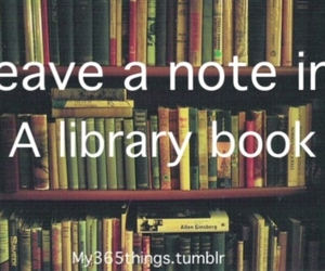 book, bucket list, and before i die image